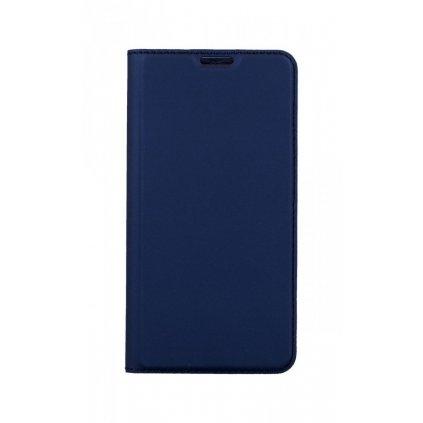 Flipové puzdro Dux Ducis na Samsung S10e modré