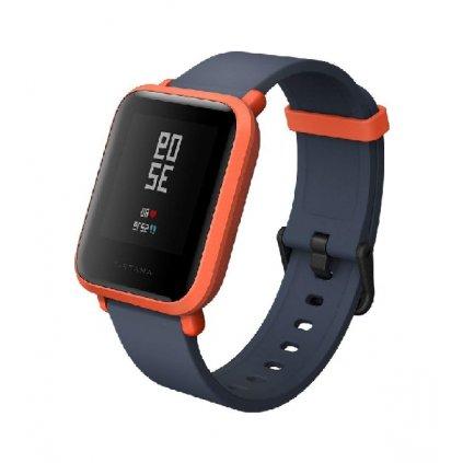 Chytrý náramok Xiaomi Amazfit Bip oranžový