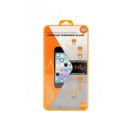 Tvrdené sklo OrangeGlass na iPhone SE 2020