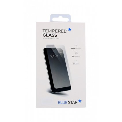Tvrdené sklo Blue Star na iPhone SE 2020