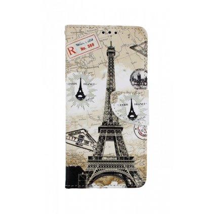 Flipové púzdro na Samsung M21 Paris 2