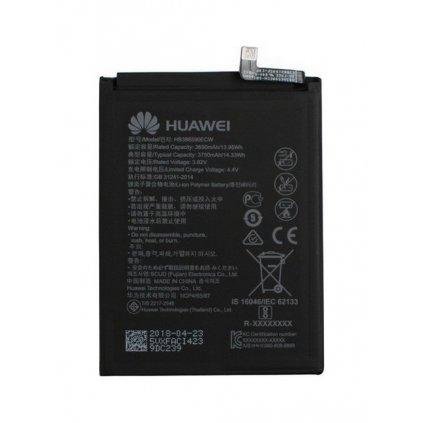 Originálne batérie Huawei HB386590ECW Honor 8X 3750mAh