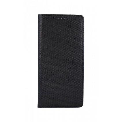 Flipové púzdro Smart Magnet na Samsung A71 čierne
