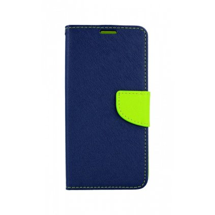 Flipové púzdro na Huawei Nova 5T modré