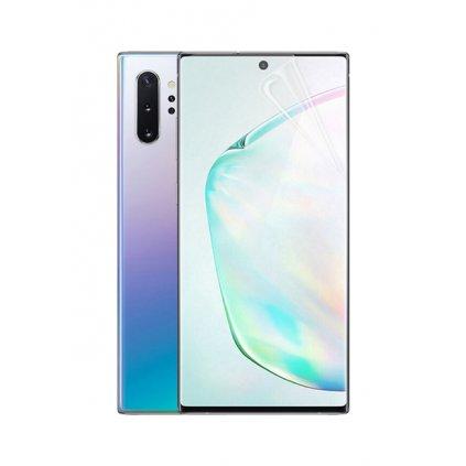 Folie na displej TopQ pre Samsung Note 10+