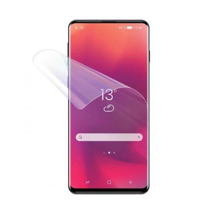 Folie na displej TopQ pre Samsung S20 +