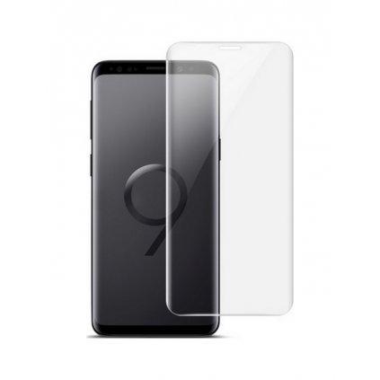 Folie na displej TopQ pre Samsung S9