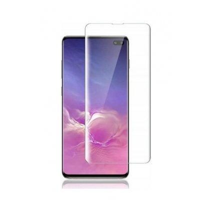 Folie na displej TopQ pre Samsung S10