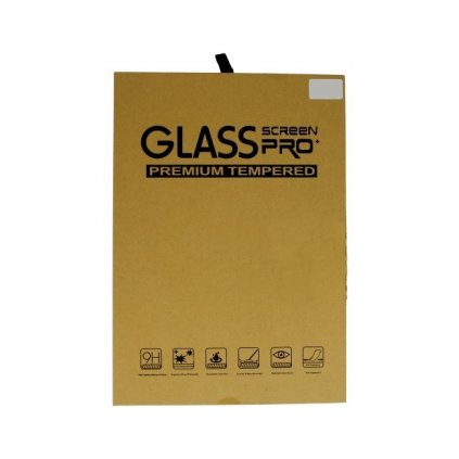 "Tvrdené sklo GlassPro na Apple iPad 2019 10.2 ""MW742FD / A"