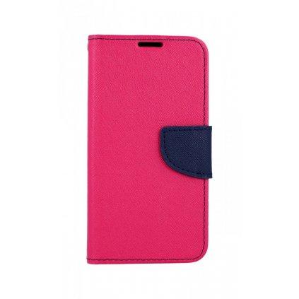 Flipové puzdro na Samsung S10e ružové
