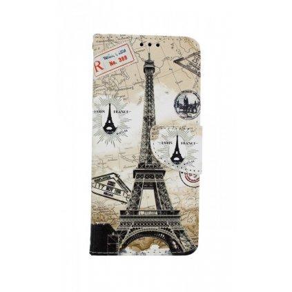Flipové puzdro na Samsung A31 Paris 2