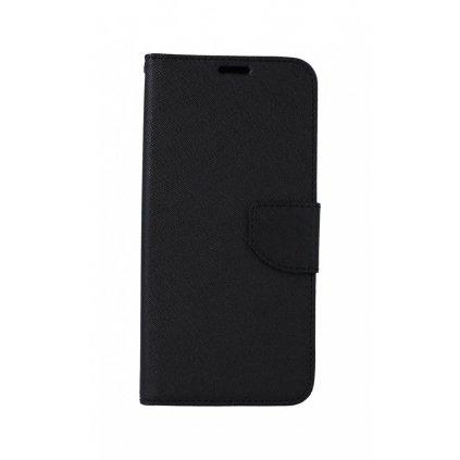 Flipové puzdro na Xiaomi Redmi Note 9 PRO čierne