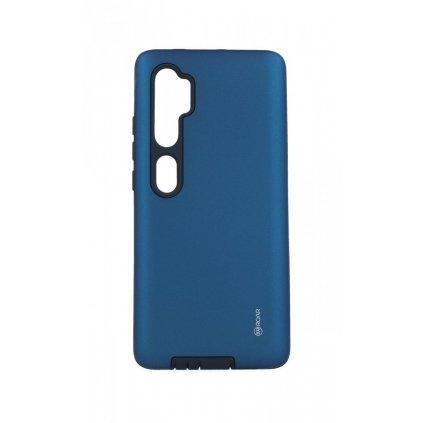 Zadný kryt Roar RICO na Xiaomi Mi Note 10 modrý