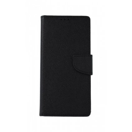 Flipové puzdro na Samsung A21s čierne