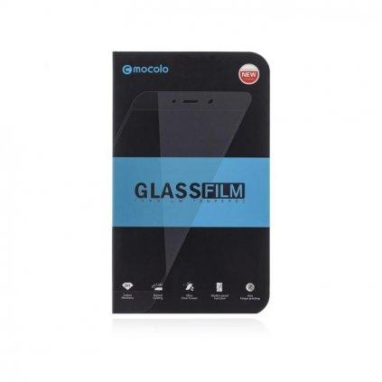 Tvrdené sklo Mocolo na Samsung A21s 5D čierne