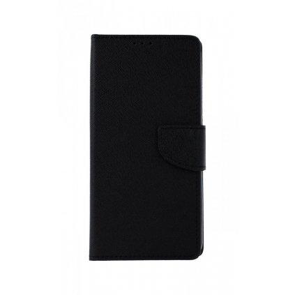 Flipové puzdro na Xiaomi Redmi 9 čierne