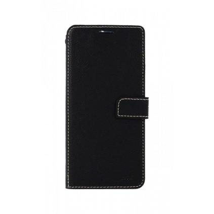 Flipové puzdro Molano Cano Issue Diary na Xiaomi Mi Note 10 čierne