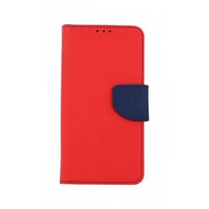 Flipové púzdro na Samsung A20e červené