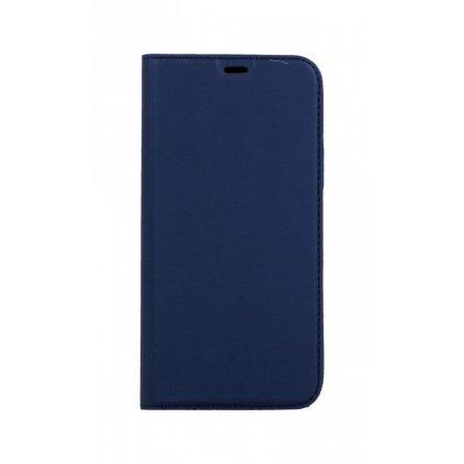 Flipové puzdro Dux Ducis na iPhone 12 Pro modré