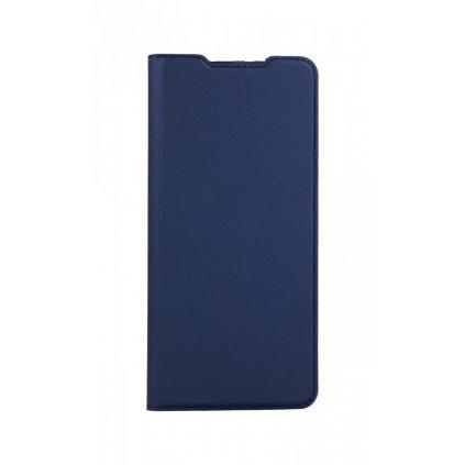 Flipové puzdro Dux Ducis na Samsung S20 Ultra 5G modré