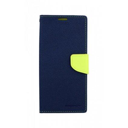 Flipové puzdro Mercury Fancy Diary na Samsung S20 Ultra 5G modré