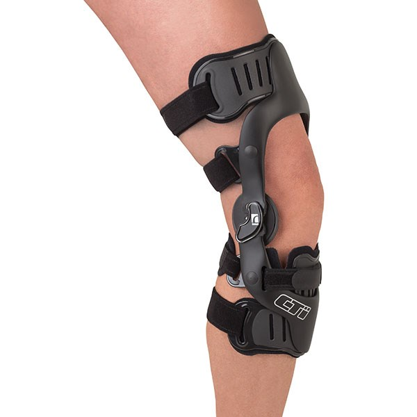 Jak na bolavá kolena při sportu?