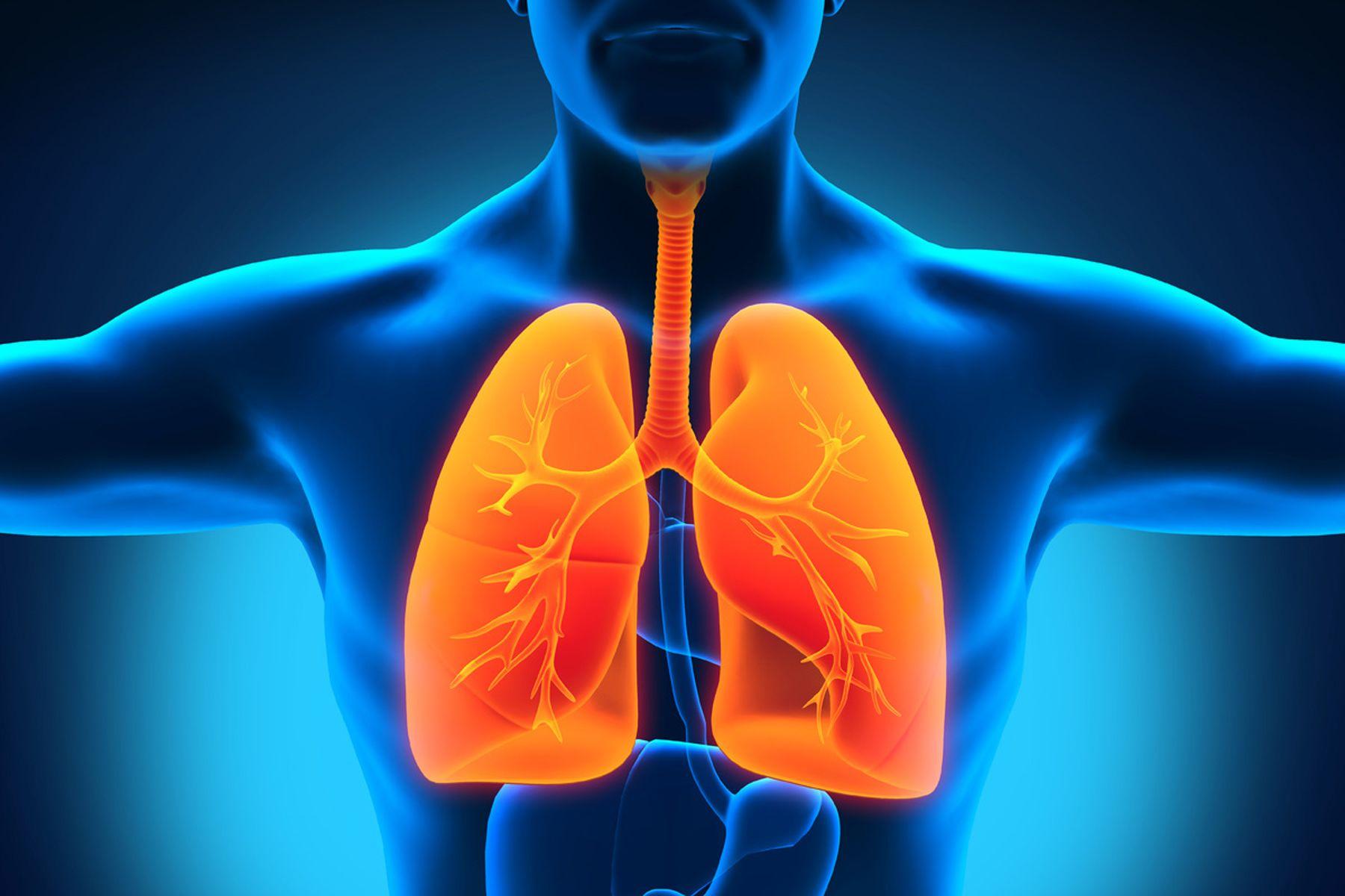 Jak na astma a lepší dýchání