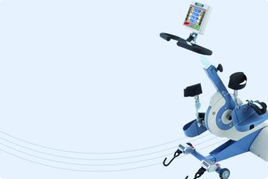 Kat 2 - Pohybové přístroje