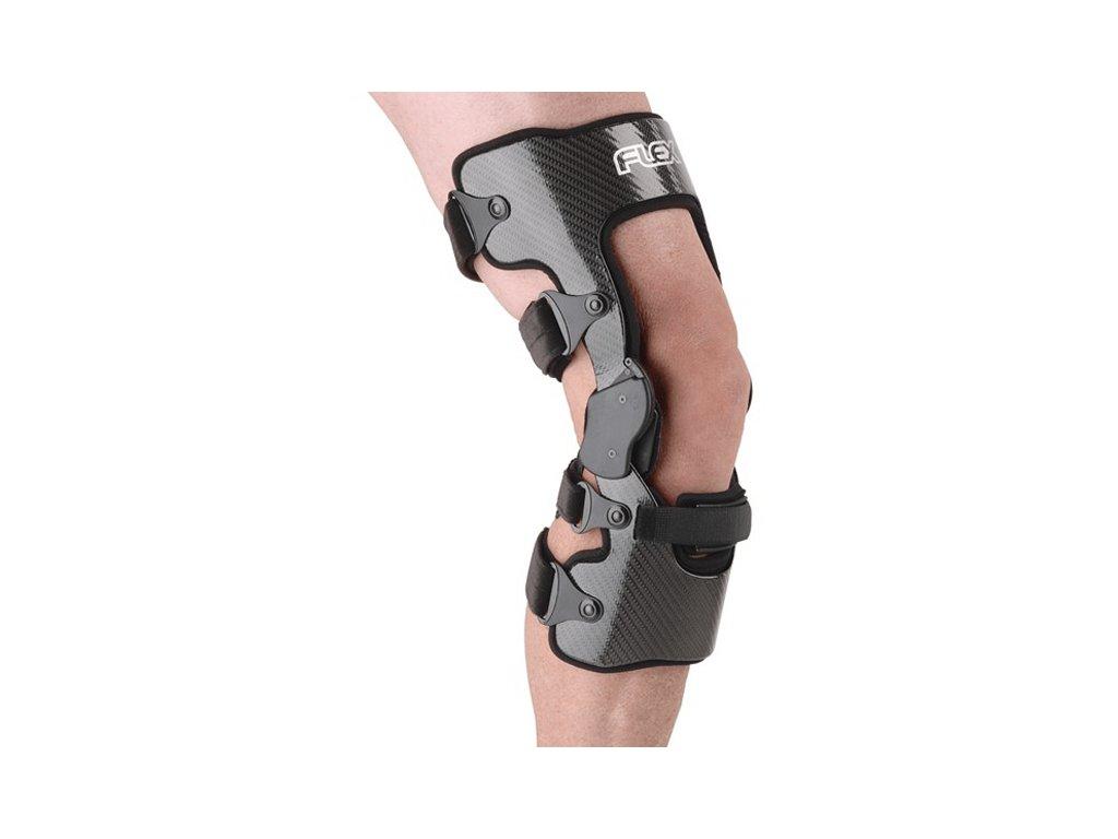 Ortéza na koleno - FLEX (Velikost XL(P))