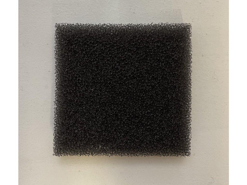 Filtr hrubých částic