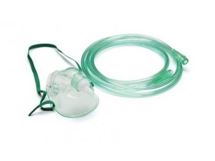 Kyslíková maska