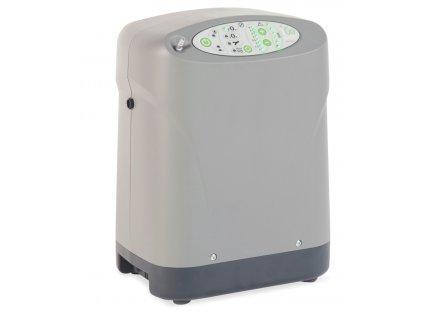 Kyslíkový koncentrátor iGo – přenosný. Bez obalu