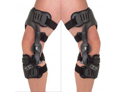 Ortézy na koleno CTI-OTS, Pár