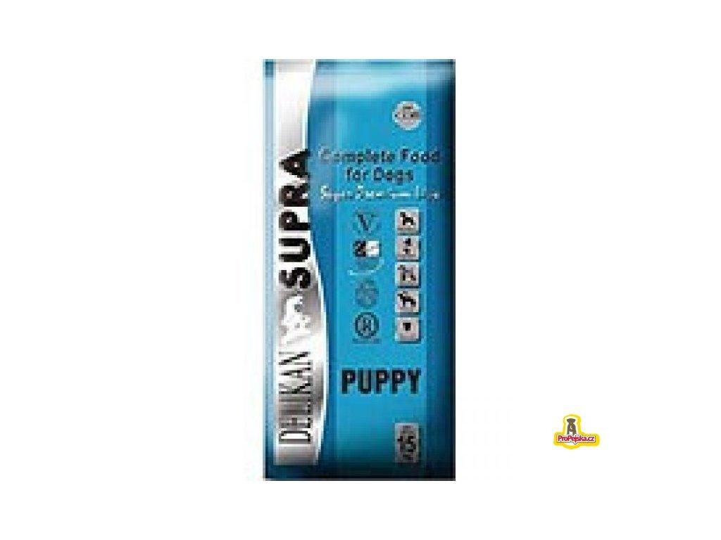 57d989b62f89 Delikan Supra Puppy 15 kg - ProPejska.cz