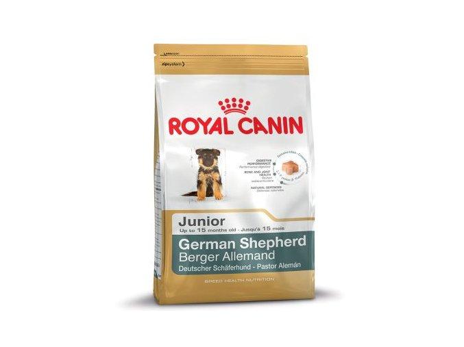 61139 PLA rgb Royal Canin Breed Deutscher Schaeferhund Junior 12kg 6