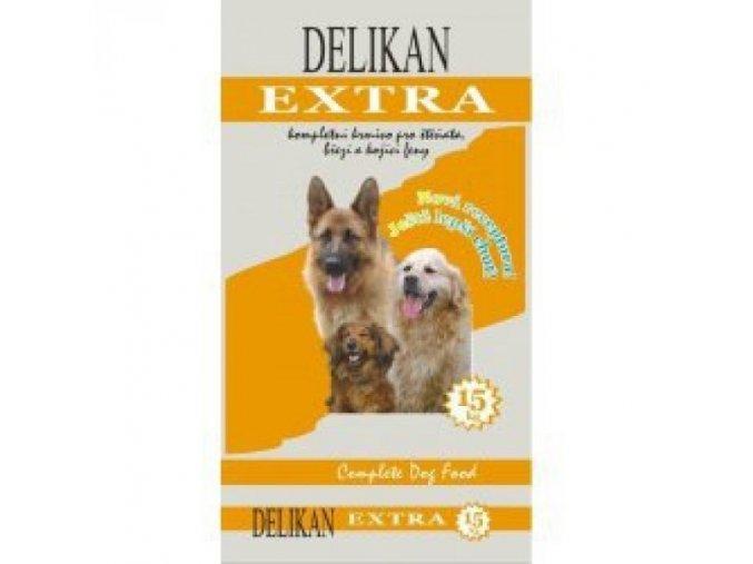 Delikan Extra 15 kg