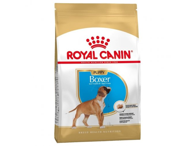 61116 PLA rgb Royal Canin Breed Boxer Junior 12kg 6