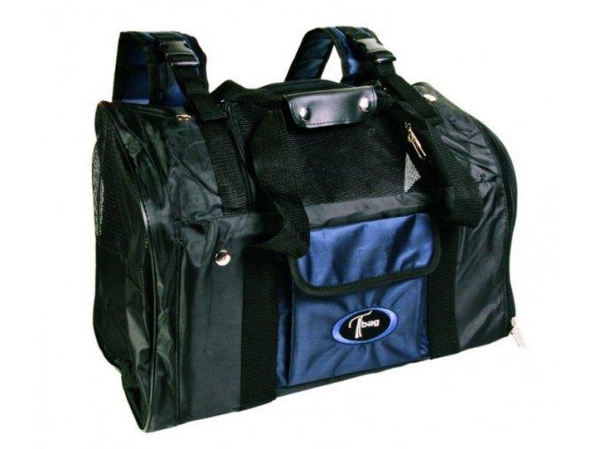 T bag - batoh a taška 2 v 1