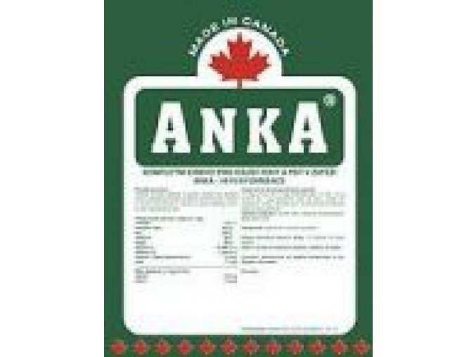 Anka High Performance 20 kg
