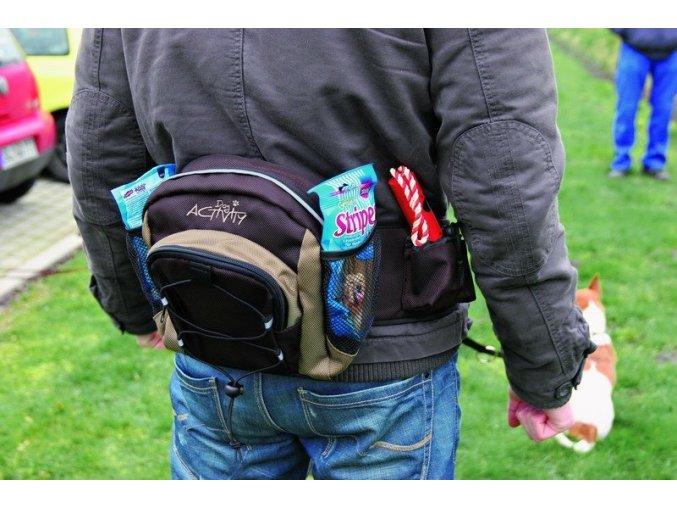 Taška pro majitele psa Multi Belt