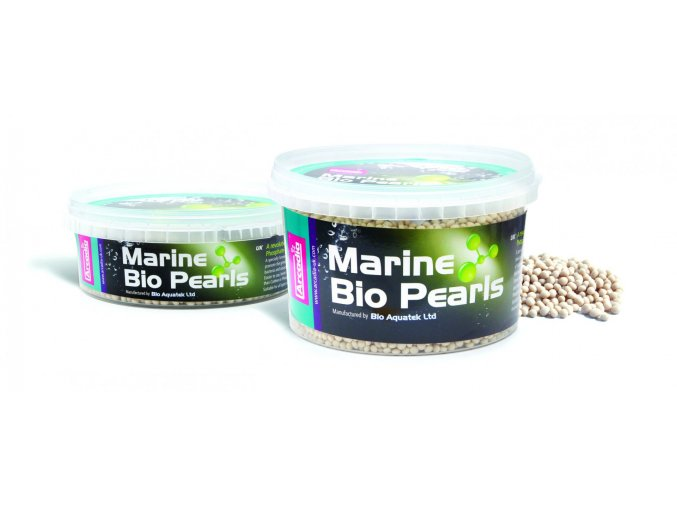 Arcadia Marine Bio Pearls 1000ml