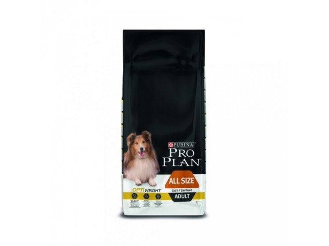 Purina PRO PLAN Dog Light Chicken 14 kg