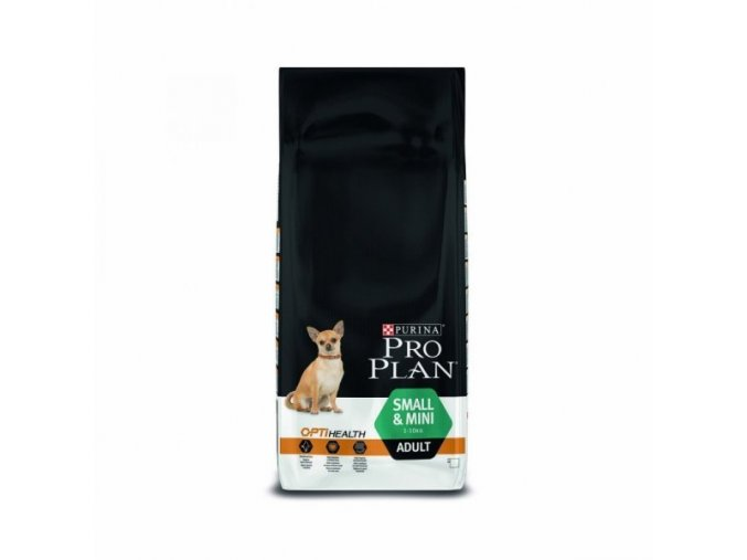 Purina PRo PLAN dog Adult Small Breed 14 kg