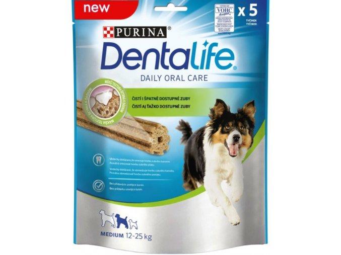 dentalife m