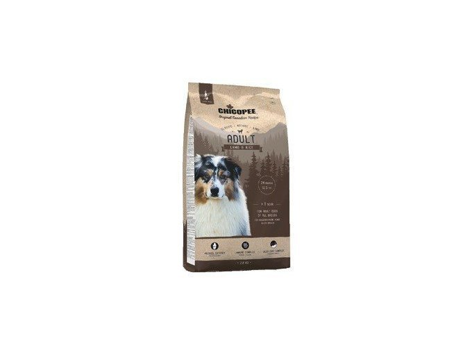 Chicopee Adult Lamb and Rice 15 kg
