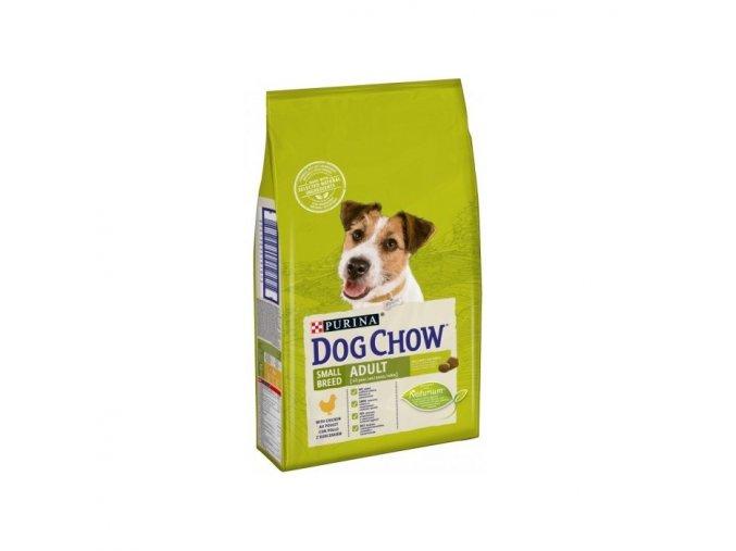 purina dog chow 75kg adult mini kure 94