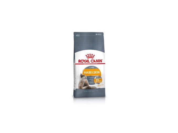 Royal Canin Hair and Skin 400 g