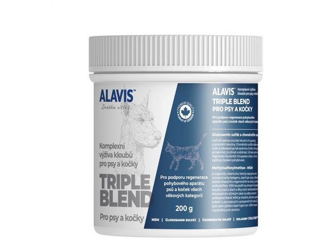 alavis triple blend pro psy a kocky 200 g 2223930 1000x1000 fit