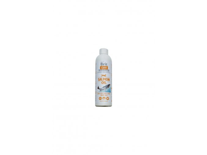 35585 brit care lososovy olej pes 250ml