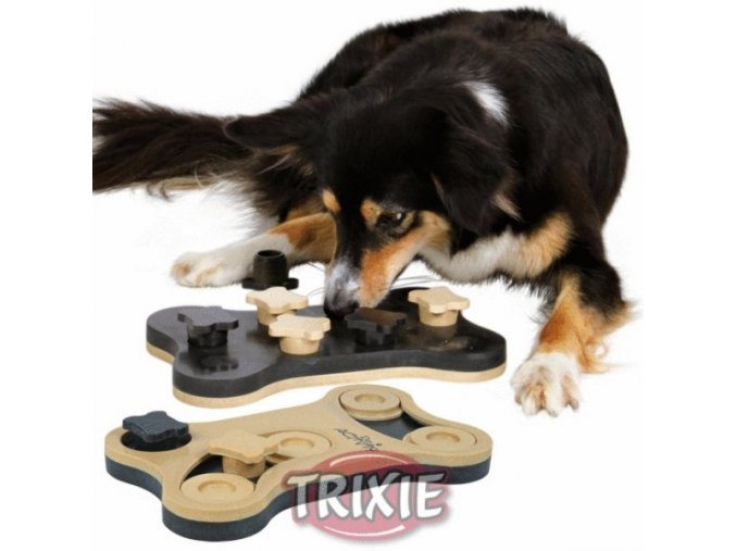 Hra pro psy - Bone